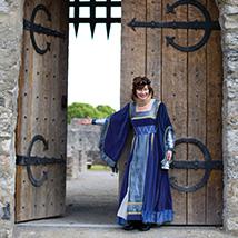 Castle Tours Adare, Ireland