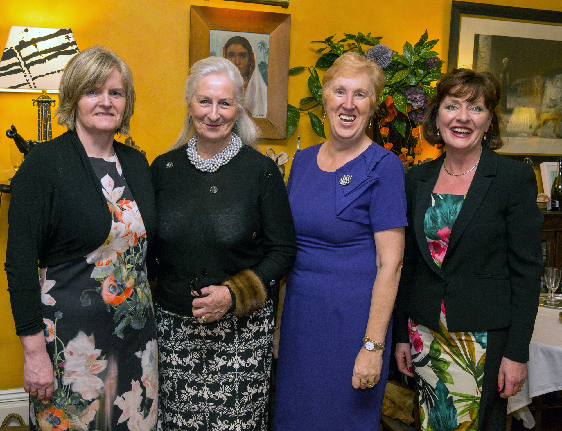 Adare Heritage Centre's 21st Anniversary at The Mustard Seed